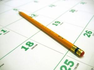 oblicz, jak liczyć, jak określić dni płodne, liczenie dni