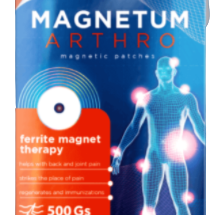 Magnetum Arthro ile kosztują plastry allegro