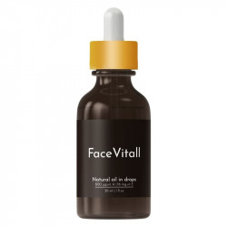 FaceVitall serum opinie cena
